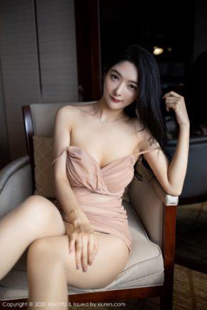 XIAOYU Vol 256 Angela