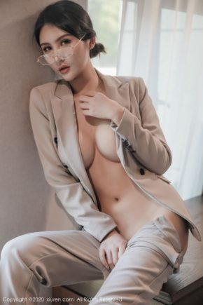 Xiuren No 2098 Emily