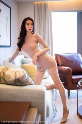 Xiuren 2403 Candice